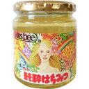 純粋はちみつ(国産アカシア蜂蜜) 300g