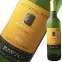 岩の原ワイン ローズ シオター 16 白 720ml