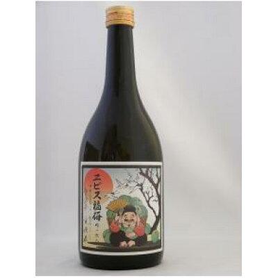 河内ワイン エビス梅酒 720ml