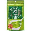 上辻園 粉末緑茶 50g