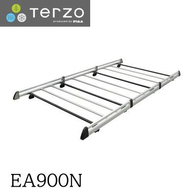 TERZO EA900N (業務用キャリア(NV350キャラバン/コモ用8本脚タイプ))