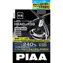 PIAA LED H4 3200LM60K LEH140