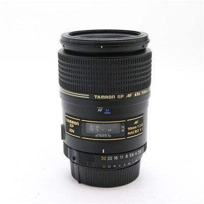 TAMRON レンズ SP AF90F2.8DI MACRO(272EN)