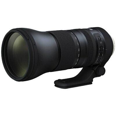 TAMRON レンズ SP150-600F5-6.3DI VC USD G2(A0