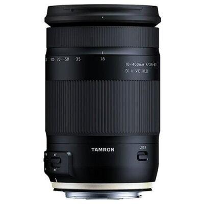 TAMRON レンズ  キヤノン用 18-400F3.5-6.3 DI2 VC HLD(B028
