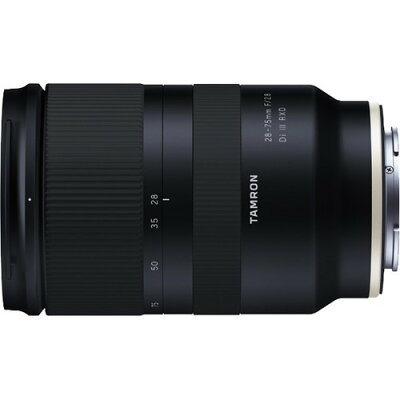 TAMRON カメラレンズ 28-75F2.8 DI3 RXD(A036SE)
