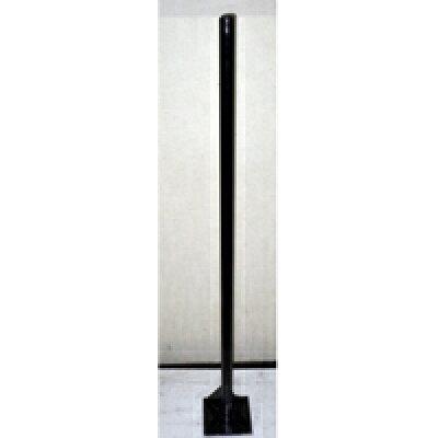 浅香工業 アスファルト タンパー 5kg #212094