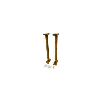 木製つっぱりポール Lサイズ(2本入)