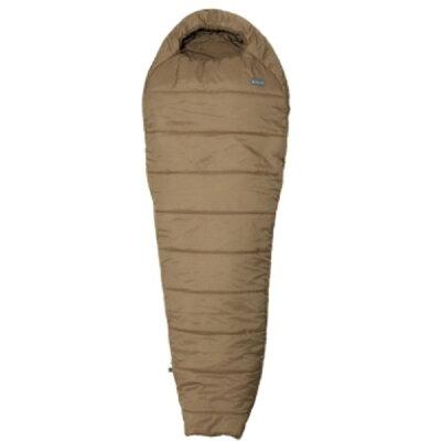 snow peak 寝袋 ミリタリースリーピングバッグ サンドストーン 200×75cm BDD-050SS