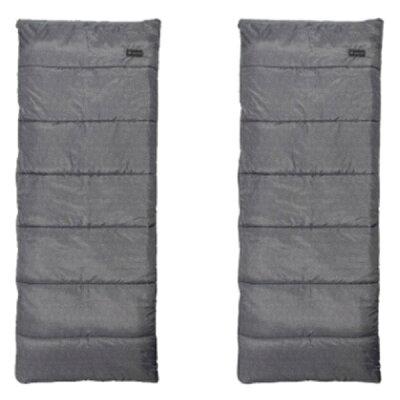 snowpeak 寝袋 エントリーパックSS 78×196cm SET-105