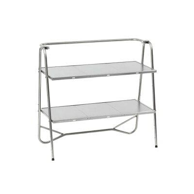 snow peak ステンレスキッチンテーブル LV-310