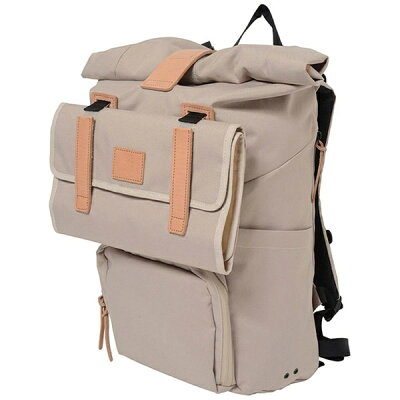 スノーピーク snowpeak Travel back pack Ivory トラベルバックパック アイボリー UG-211IV