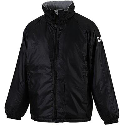 ダイワ DJ-3407 防寒ジャケット ブラック M