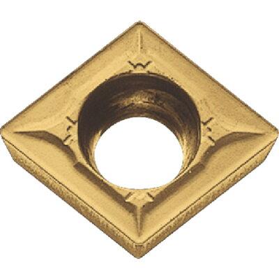 京セラ 旋削用チップ CCMT060202GK PVDコーティング PR930