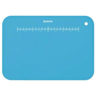 京セラ カラーまな板 CC-99BU ブルー(1コ入)