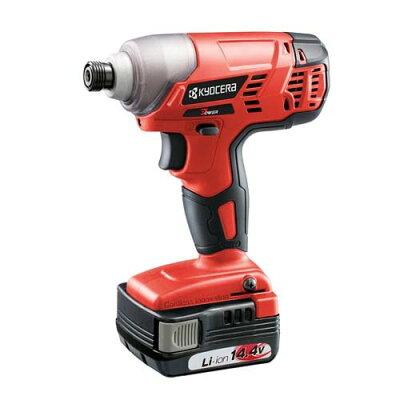 リョービ 充電インパクトBID-1415 657700A(1台)