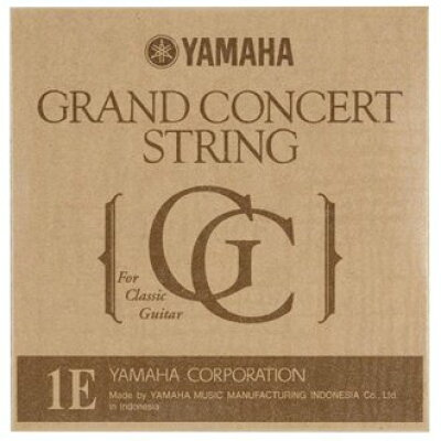YAMAHA クラシックギター弦 バラ弦 NS111 1E 0.72mm