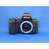 Nikon F801S