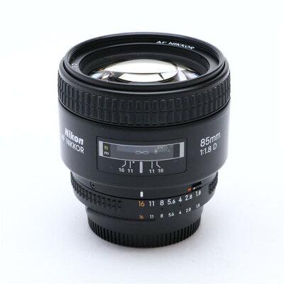 Nikon 交換レンズ AF85F1.8D