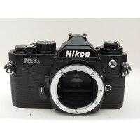 Nikon FM3A B