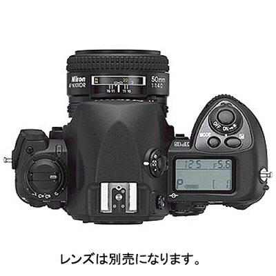 Nikon 一眼レフカメラ ボディ F6