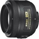 Nikon レンズ AF-S DX 35F1.8G