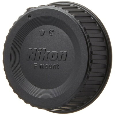 Nikon レンズ裏ぶた LF-4