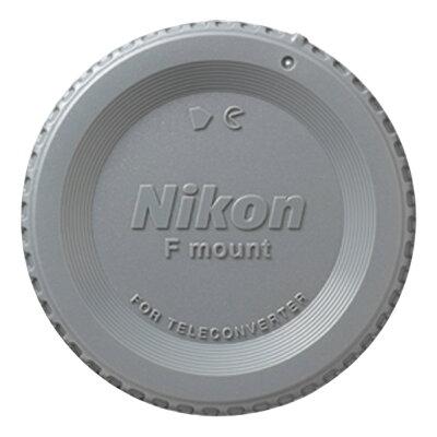 Nikon テレコンバーターキャップ BF-3B