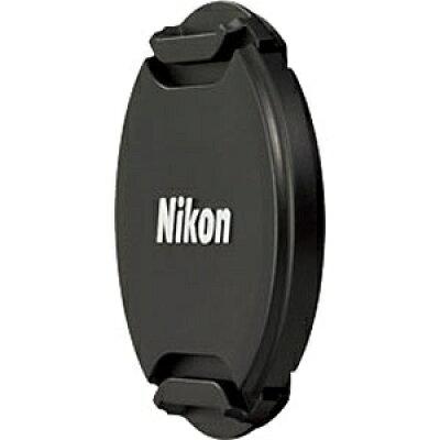 Nikon レンズキャップ LC-N52