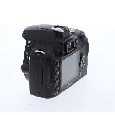Nikon ボディ D60 D60
