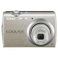 Nikon COOLPIX Style S230 SOLIDSILVER
