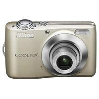Nikon COOLPIX Life L22 SILVER