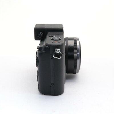 Nikon NIKON 1 V1 レンズキット BLACK