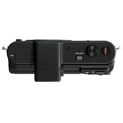 Nikon NIKON 1 V1 Wズームキット BLACK