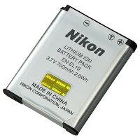 Nikon リチャージャブルバッテリー EN-EL19