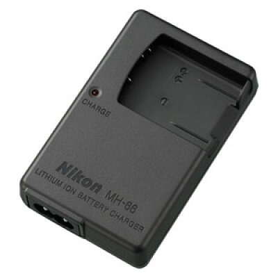 Nikon バッテリーチャージャー MH-66