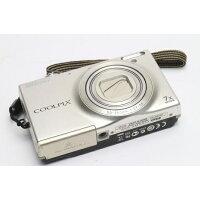Nikon COOLPIX Style S6100 CHAMPAGNE SILVER