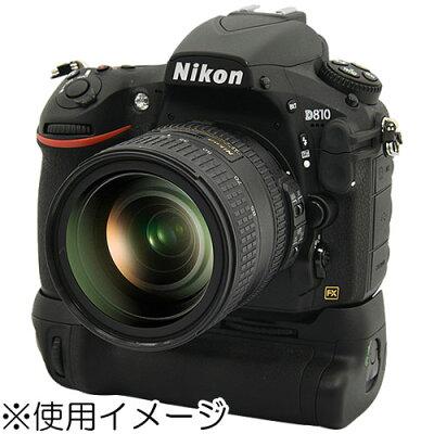 Nikon バッテリーパック MB-D12