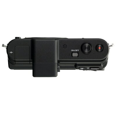 Nikon ミラーレス一眼カメラ ボディ NIKON 1 V1