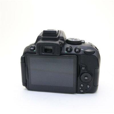 Nikon  DXフォーマットデジタル一眼レフカメラ D5300