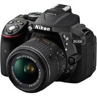 Nikon D5300 D5300 18-55 VR2 レンズキット BLACK