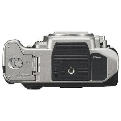 Nikon  FXフォーマットデジタル一眼レフカメラ Df SILVER