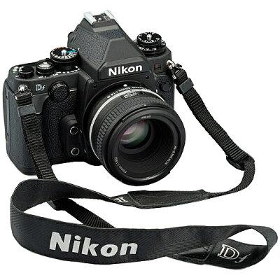 Nikon ストラップ AN-DC9