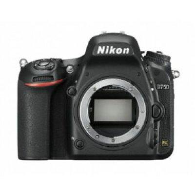 Nikon  FXフォーマットデジタル一眼レフカメラ D750