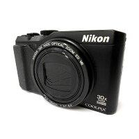 Nikon COOLPIX Style COOLPIX S9900 BLACK