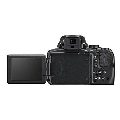 Nikon COOLPIX Performance P900