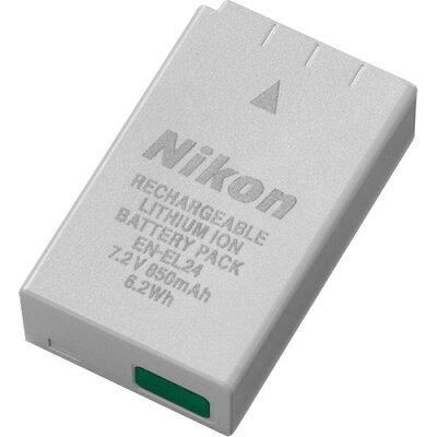 Nikon リチャージャブルバッテリー EN-EL24