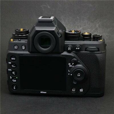 Nikon デジタル一眼レフカメラ Df DF BLACK GOLD EDITION