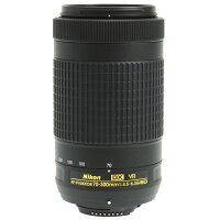 Nikon  レンズ AF-P DX 70-300F4.5-6.3G ED VR