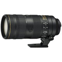 Nikon レンズ AF-S 70-200F2.8E FL ED VR